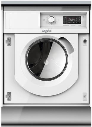 Стирально-сушильная машина Whirlpool - WDWG 75148 EU