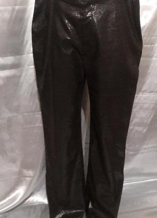 Модные брюки большого размера