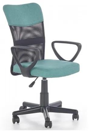 Кресло офисное TIMMY бирюзовый