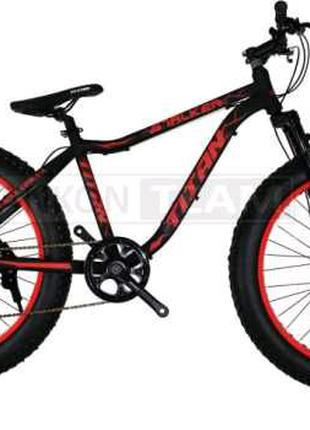 """Велосипед FatBik 26*4"""" """"TITAN"""" #STALKER"""