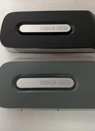 Жесткий диск для Xbox 360 Phat, 120 ГБ