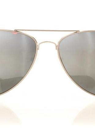 Очки авиаторы ray ban