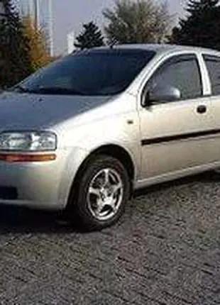Разборка Chevrolet Aveo T200, T250, Шевроле Авео Т200, Т250