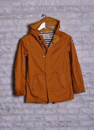 Ветровка/демисезонная куртка scotch&soda (нидерланды) на 11-12...