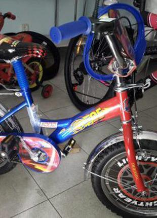 Велосипеды Детские Размер колес 12,14,16,18.
