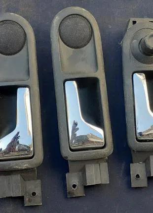 Ручка двери передняя правая Golf 4 , Bora ,Passat B5 ,Octavia tou