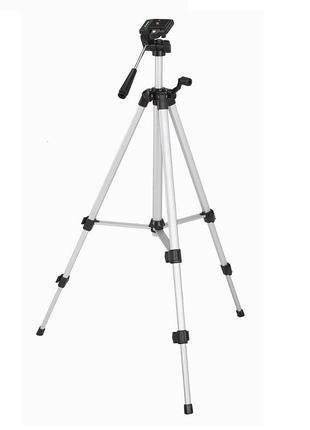 Універсальний ШТАТИВ WT330 WT-330A трипод для камери, камкодера,