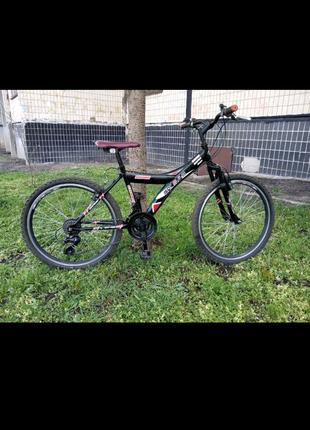Велосипед подростковый 24 ТОРГ