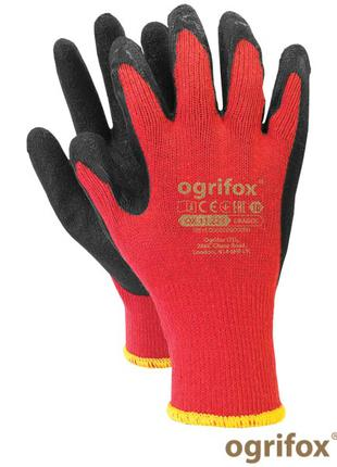 Перчатки Ogrifox Dragon