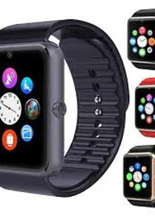 Умные Смарт Часы Smart Watch GT-08, аналог Apple Watch