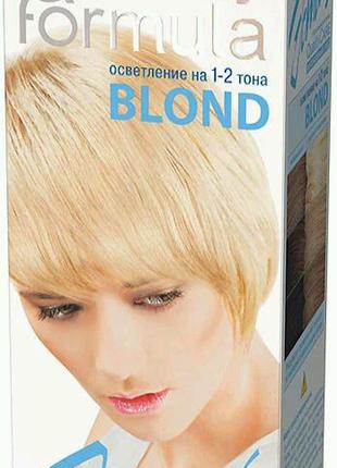 Блонд-осветлитель Estel Quality Color (Vital)  Код: 129