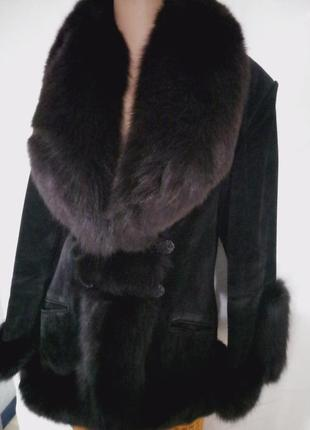 Натуральная куртка,дубленка,шубка