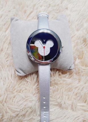 Часы микки маус omkara