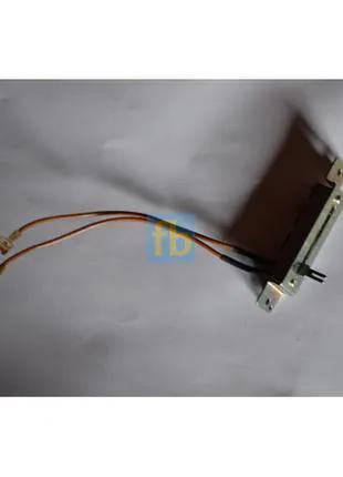 Внешний задающий резистор для Электронного термостата - 12/24В