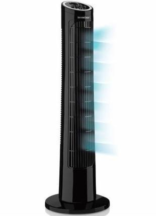 Вентилятор колонный SILVERCREST STV 45 D3