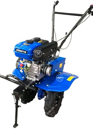 Культиватор Forte 80-G3 синий