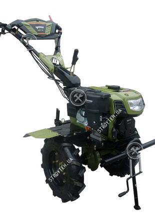 Культиватор бензиновый  Forte 1050G LUX