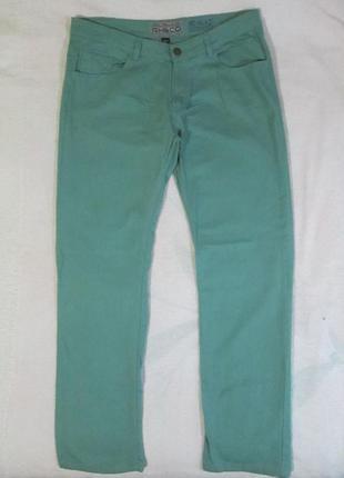 Мужские  джинсы takko fashion германия, штаны брюки