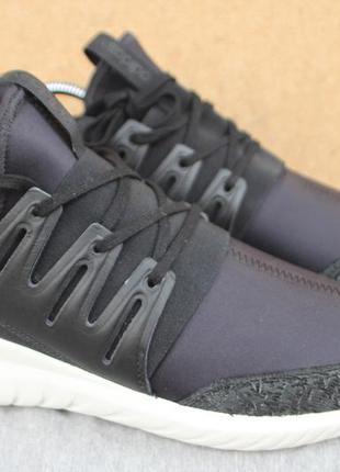 Новые кроссовки adidas tubular radial cny (ba7780) оригинал 42,5р