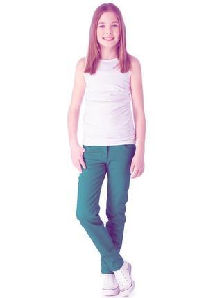 Модные узкачи скинни джинсы брюки slim fit от тakko fashion ге...