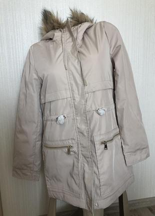Куртка, куртка-парка