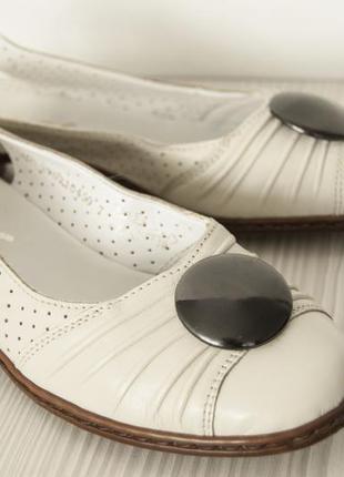 Босоножки-туфли rieker 36 р.