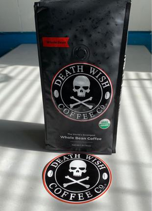Кава Death Wish