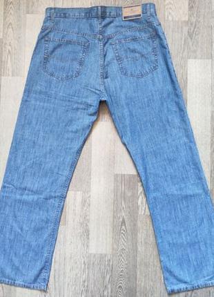 Мужские джинсы летние Blue Harbour размер 36_31