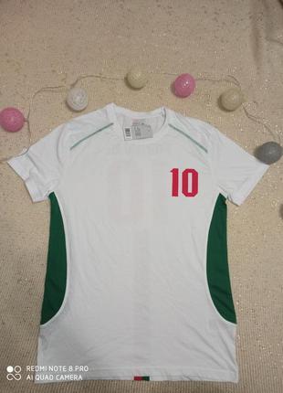 Мужская футболка от lidl