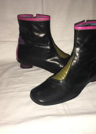 Ботинки *everybody* кожа германия р.37 (24.00 см)