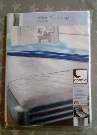Защитная простынь водонепроницаемое покрытие dormia германия