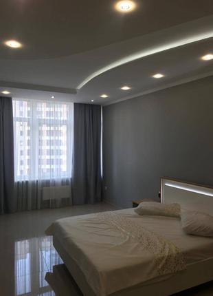 3 комнатная квартира на Каманина