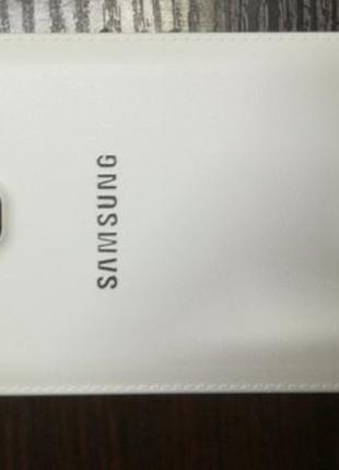 Задняя крышка samsung GALAXY NOTE 3 B800BC