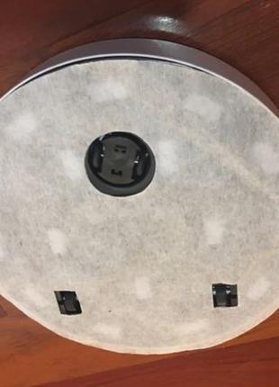 Простой робот пылесос