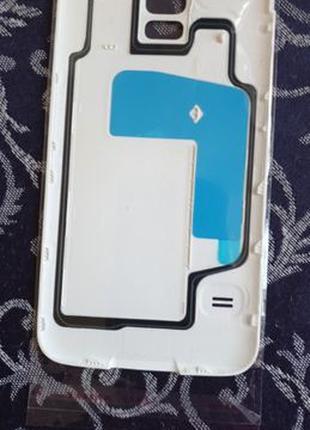 Задняя крышка samsung Galaxy S5 G900F