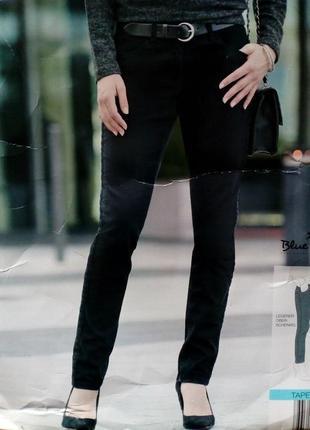 Женские стрейчевые джинсы штаны брюки blue motion германия