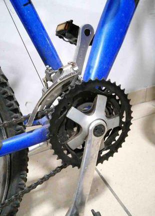 "Велосипед Titan Spider 24"""