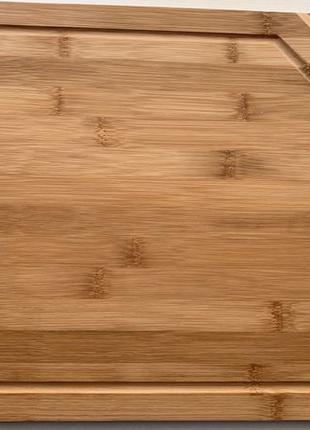 Доска для нарезки разделочная доска кухонная доска
