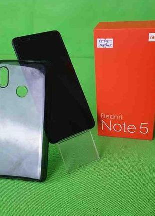 Cмартфон Xiaomi Redmi Note 5 3/32Gb