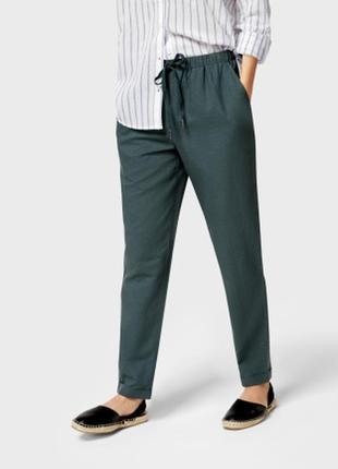 Женские летние штаны из софта