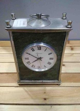 Часы настольные Молния СССР