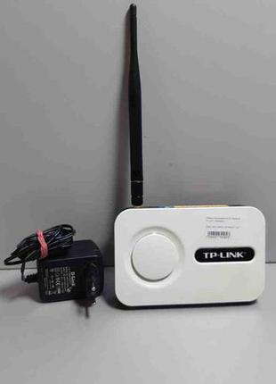 Wi-Fi-роутер TP-Link TL-WR340GD