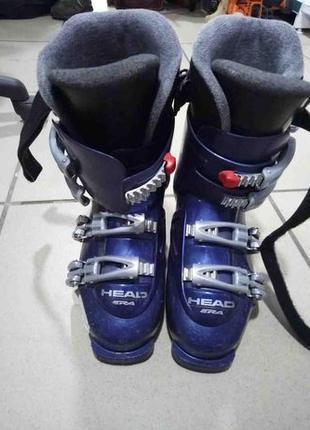 Ботинки лыжные HEAD ERA