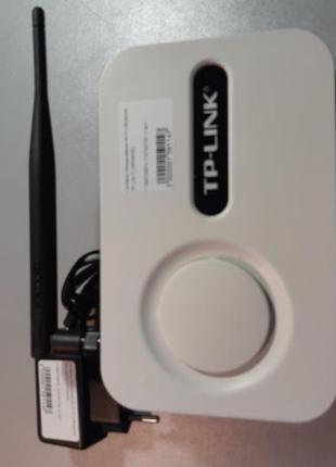 Wi-Fi-роутер TP-Link