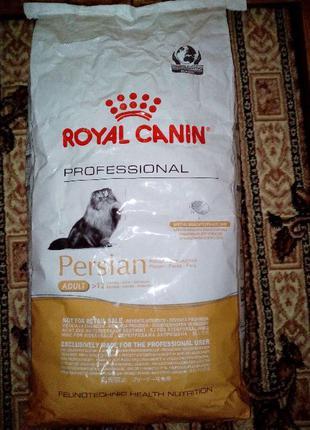 Royal Canin Persian, 13 кг