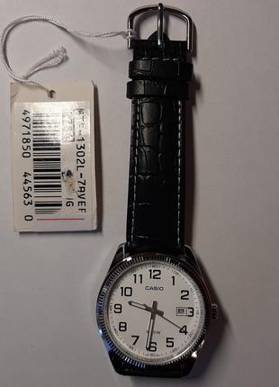 Годинник чоловічий наручний кварцовий Casio MTP-1302L-7BVEF