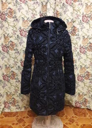 Теплое пальто, черная пятница)) куртка, пальто на синтепоне
