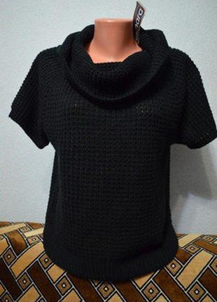 Мягкий пуловер свитер оверсайз из акрила, esmara германия