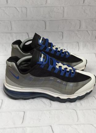 Жіночі кросівки nike air max 95 360 женские кроссовки оригинал