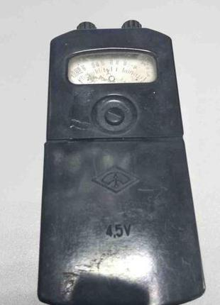Омметр М-57 СССР